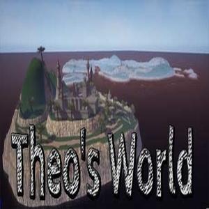 Theo's World