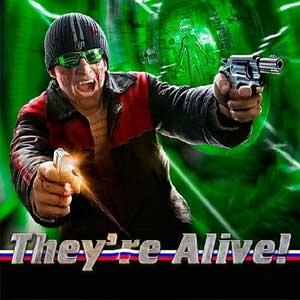 Acheter They are Alive Clé Cd Comparateur Prix