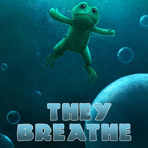 Acheter They Breathe Clé Cd Comparateur Prix