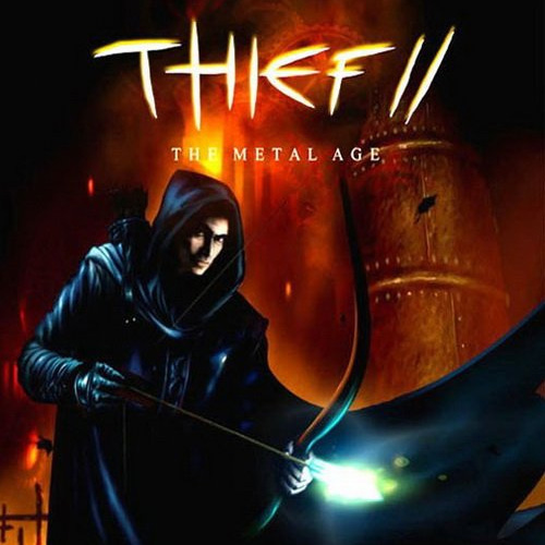 Acheter Thief 2 The Metal Age Clé Cd Comparateur Prix