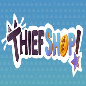Thief Shop