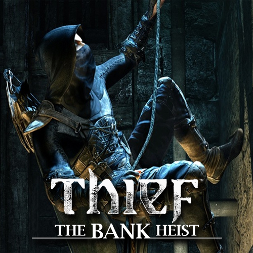 Acheter THIEF The Bank Heist Cle Cd Comparateur Prix