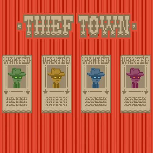 Acheter Thief Town Clé Cd Comparateur Prix