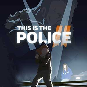 Acheter This is the Police 2 Nintendo Switch comparateur prix