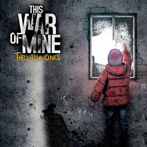 Acheter This War of Mine The Little Ones Clé Cd Comparateur Prix