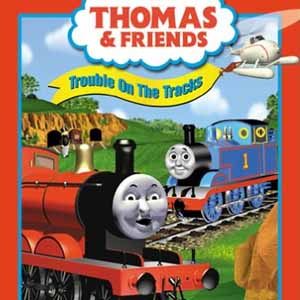 Acheter Thomas and Friends Nintendo 3DS Download Code Comparateur Prix