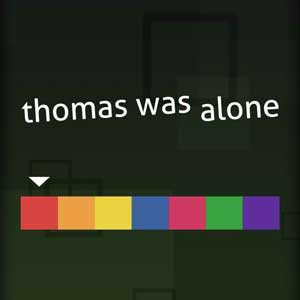 Acheter Thomas Was Alone Xbox One Code Comparateur Prix
