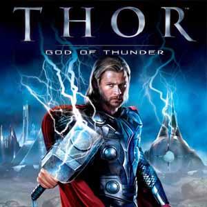 Acheter Thor Xbox 360 Code Comparateur Prix