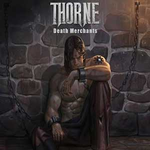Thorne Death Merchants