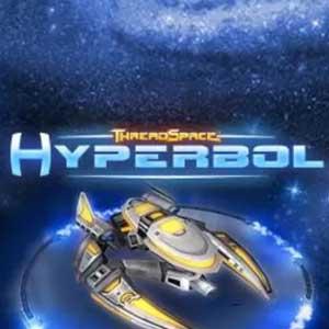 Acheter ThreadSpace Hyperbol Clé Cd Comparateur Prix