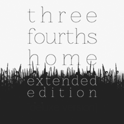 Acheter Three Fourths Home Extended Edition Clé Cd Comparateur Prix