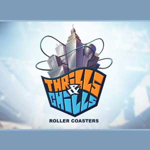Acheter Thrills and Chills Roller Coasters Clé Cd Comparateur Prix