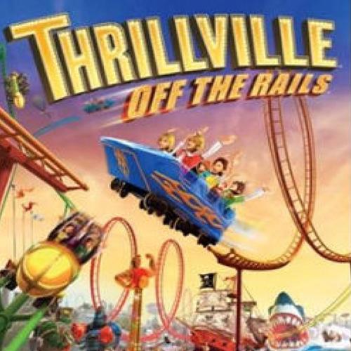 Acheter Thrillville Off the Rails Clé Cd Comparateur Prix