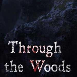 Acheter Through the Woods Clé Cd Comparateur Prix