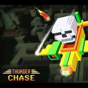 Thunder Chase