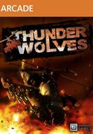 Thunder Wolves