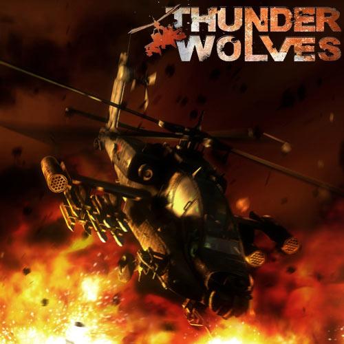 Acheter Thunder Wolves clé CD Comparateur Prix