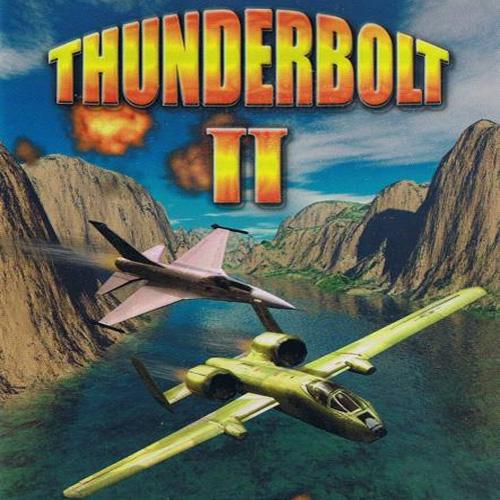 Acheter Thunderbolt 2 Cle Cd Comparateur Prix