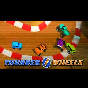 ThunderWheels