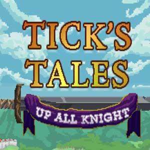 Acheter Ticks Tales Clé Cd Comparateur Prix