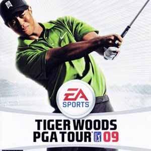 Acheter Tiger Woods PGA Tour 09 Xbox 360 Code Comparateur Prix