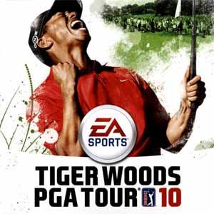 Acheter Tiger Woods PGA Tour 10 Xbox 360 Code Comparateur Prix