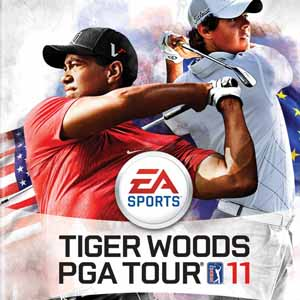Telecharger Tiger Woods PGA Tour 11 PS3 code Comparateur Prix