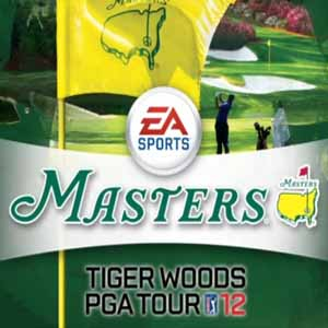 Acheter Tiger Woods PGA Tour 12 The Masters Xbox 360 Code Comparateur Prix