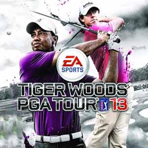 Acheter Tiger Woods PGA Tour 2013 Xbox 360 Code Comparateur Prix