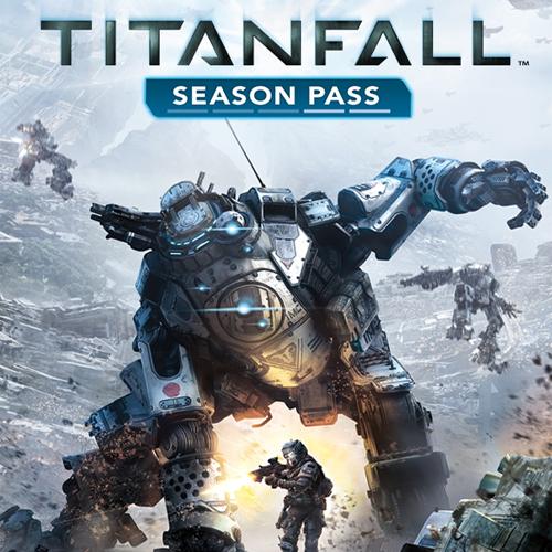 Acheter Titanfall Season Pass Cle Cd Comparateur Prix