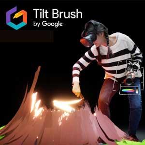 Acheter Tilt Brush Clé Cd Comparateur Prix