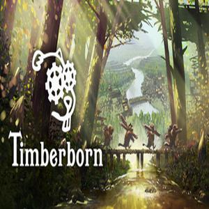 Acheter Timberborn Clé CD Comparateur Prix