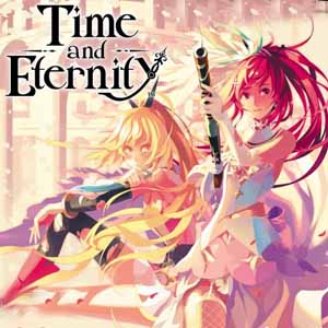 Telecharger Time and Eternity PS3 code Comparateur Prix