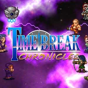 Time Break Chronicles