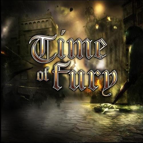 Acheter Time Of Fury Clé Cd Comparateur Prix