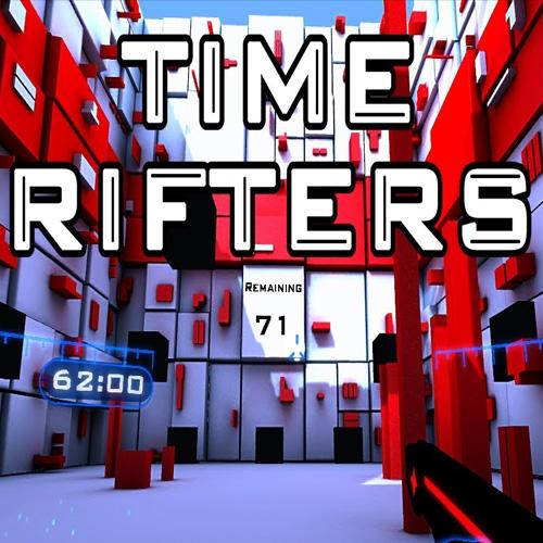 Acheter Time Rifters Clé Cd Comparateur Prix