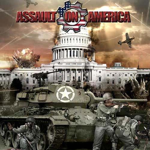 Acheter Timelines Assault on America clé CD Comparateur Prix