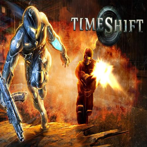 Acheter Timeshift Xbox 360 Code Comparateur Prix