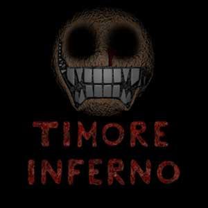 Acheter Timore Inferno Clé Cd Comparateur Prix