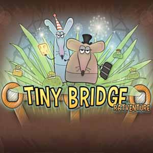 Acheter Tiny Bridge Ratventure Clé Cd Comparateur Prix