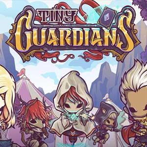 Acheter Tiny Guardians Clé Cd Comparateur Prix