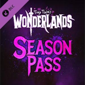 Acheter Tiny Tina's Wonderlands Season Pass Xbox Series Comparateur Prix