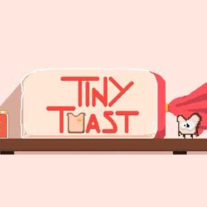 Tiny Toast