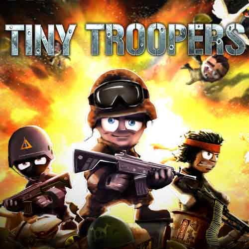 Acheter Tiny Troopers clé CD Comparateur Prix