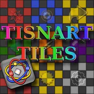Acheter Tisnart Tiles Clé Cd Comparateur Prix