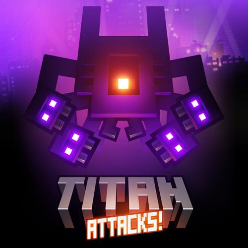 Acheter Titan Attacks! Clé Cd Comparateur Prix