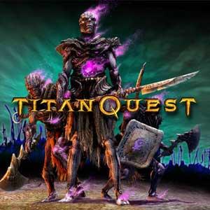 Acheter Titan Quest Xbox One Code Comparateur Prix