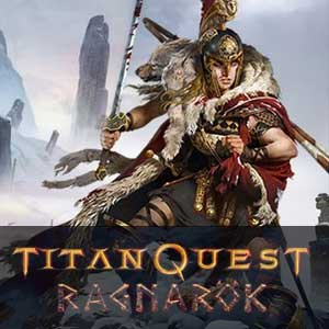 Titan Quest Ragnarök
