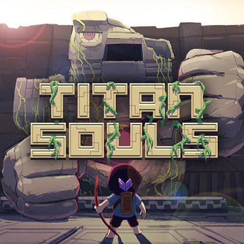 Telecharger Titan Souls PS4 code Comparateur Prix