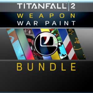 Acheter Titanfall 2 Frontier Weapon Warpaint Bundle Clé Cd Comparateur Prix
